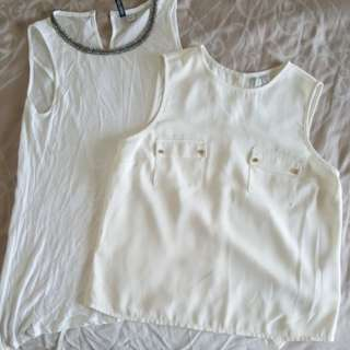 CNYsale Forever New Tops