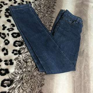 Dust jeans navy