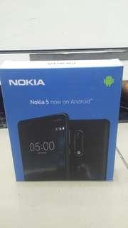 Promo free Admin Nokia 5 Now on Android