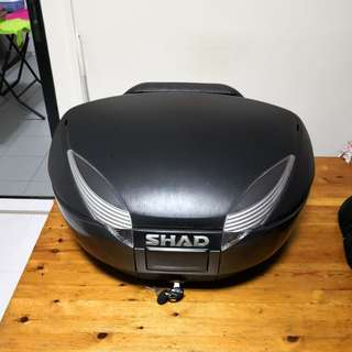 Shad 48L top box