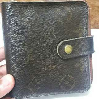 LV Wallet. Preloved