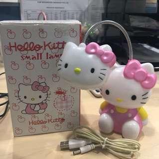 Hello Kitty reading lights