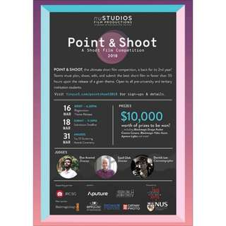 Point&Shoot Competition
