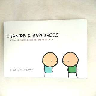 Cyanide and Happiness Comics (Paperback)