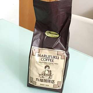 ☕️丸福珈琲店咖啡粉