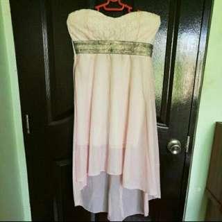 Tube Dress 2XL