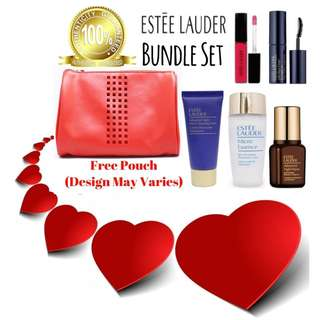 Estee Lauder Bundle Set