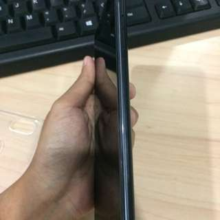 Hp Oppo F5 Black 3/32gb