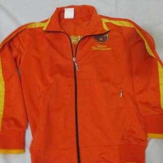 Jacket Jersey Barca