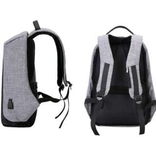 #HUAT50Sale Anti Theft backpack bag