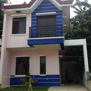 Pre selling single attached house and lot vista verde cainta