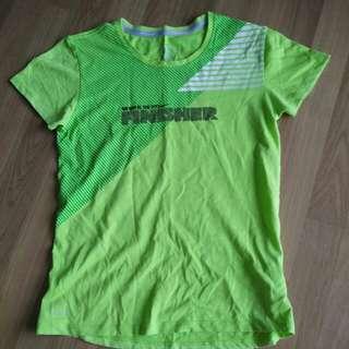 Nike WeRunKL Finisher Tee Shirt #under90