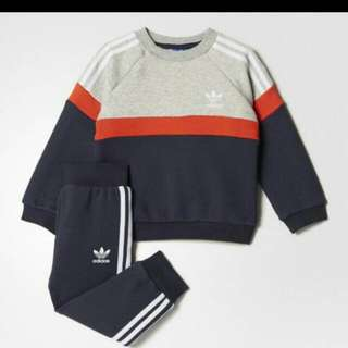 Adidas Sweater (ORIGINAL WITH PRICE TAG)