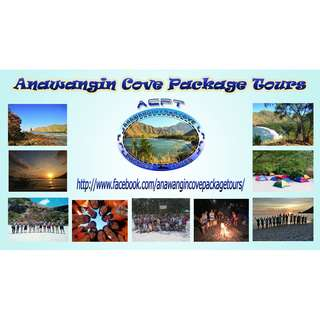 Anawangin Cove Package Tours