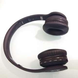 Headphone - Bluetooth