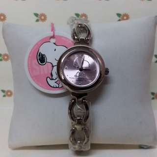Snoopy watch 11