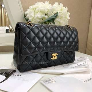 Chanel Classic Quilte