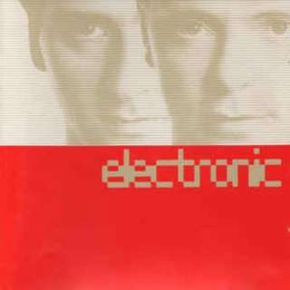 Electronic ‎double disc cd