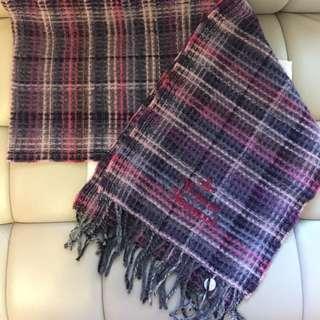 Vivian Westwood 頸巾