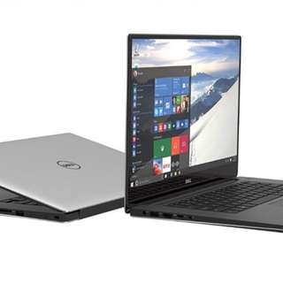 Brand new Dell XPS 9360
