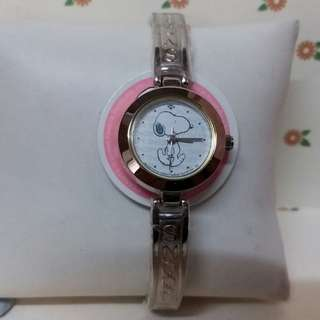 Snoopy watch 5