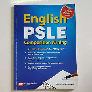 PSLE english Composition writing