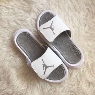 Ready Stock Air Jordan Slides