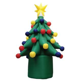 Inflatable Christmas Tree for Rent!