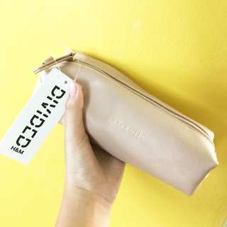 [INSTOCK] H&M Divided Pencil Case