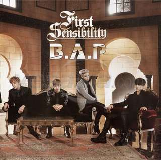 BAP POSTER (first sensibility,unplugged & matrix)
