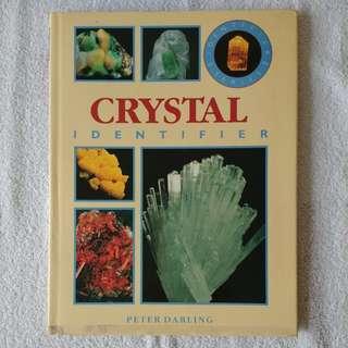 Crystal Identifier