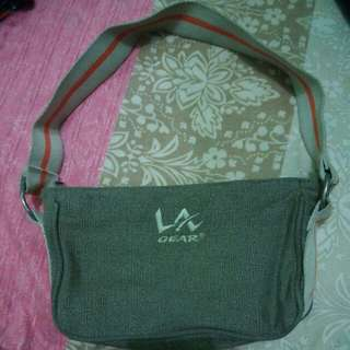 L.A. Gear Shoulder Bag