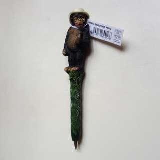 Ape Pen