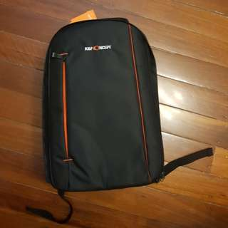 BNWT K&F Concept Large Multi-Function Waterproof DSLR Camera Backpack