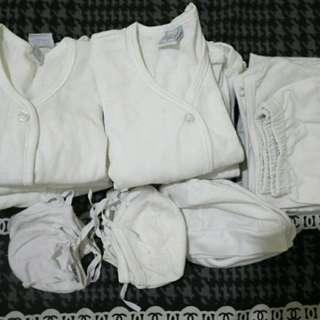 Clothes for new born