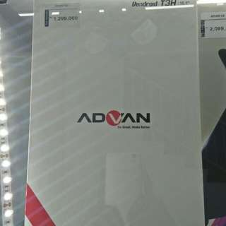 Kredit Hp Dp Rendah Advan T3H