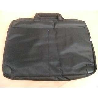 Brand New hp Black Laptop Bag