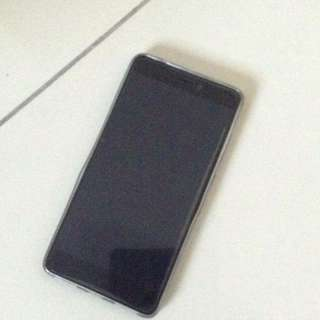 REDMI NOTE 4 for sale or phone swap(11month warranty)