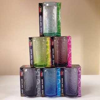 Bundle -Coca Cola Can Glass