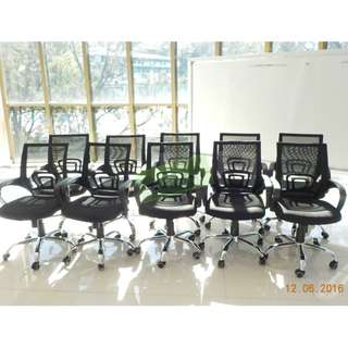 CNL mesh office furniture - partition clerical