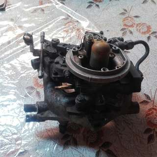 MINI COOPER CLASSIC SPI CARBURETOR