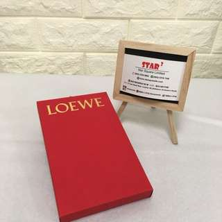Loewe red packets
