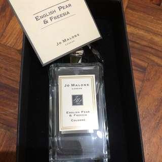 US Perfume Tester - Jo Malone English Pear