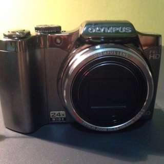 Olympus Camera  SZ - 30MR