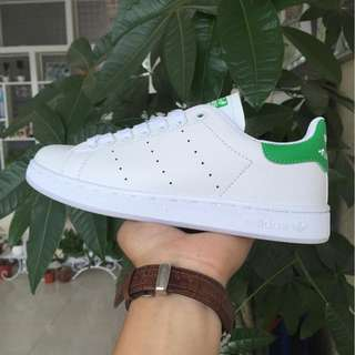 (IN STOCK!!) AUTHENTIC ADIDAS STAN SMITH SNEAKER (CNY PROMO)