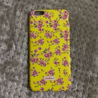 Cath Kidston inspired floral case - Iphone 6 PLUS