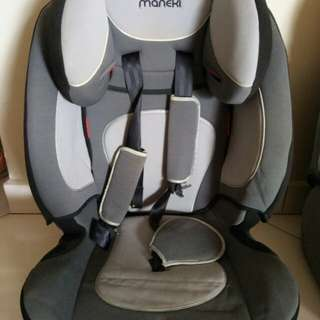 Carseat for child