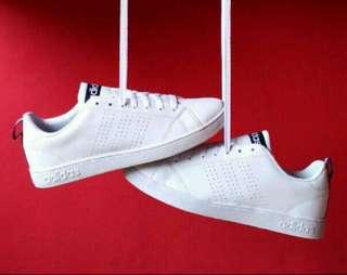 adidas neo advantage clean navy
