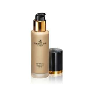 Foundation by oriflame