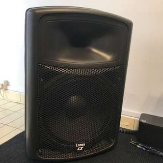 Laney 300W Powered Loudspeaker CX15-A